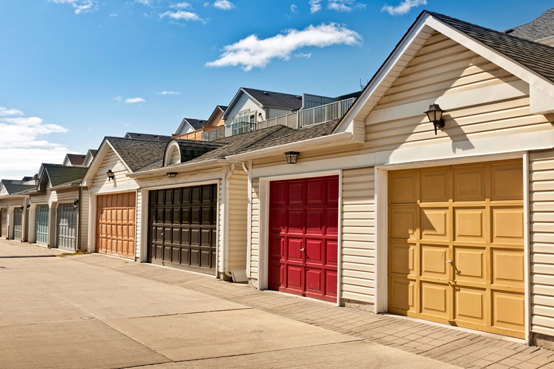 Michigan Garage Door Maintenance