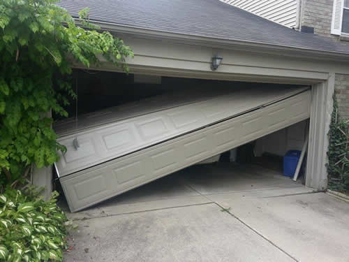 Garage Door Maintenance Michigan