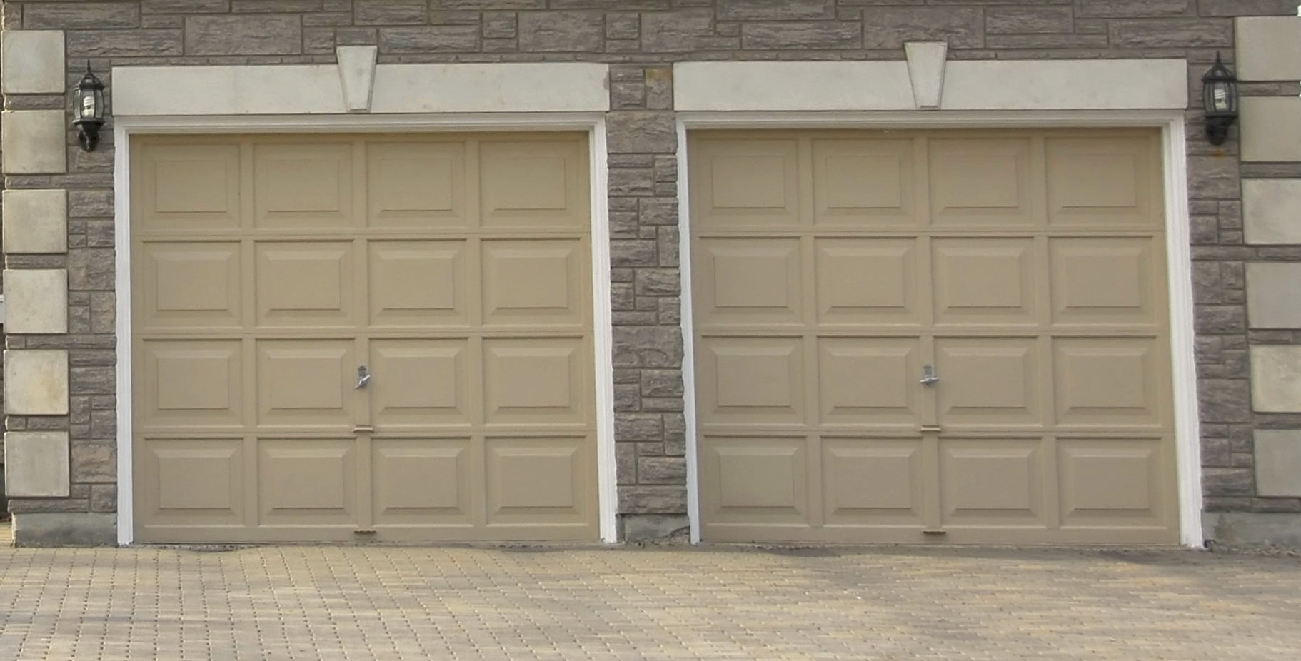 A garage door is something we take for granted until it doesn\u0027t work. & Michigan Garage Door Maintenance Garage Door Repairs